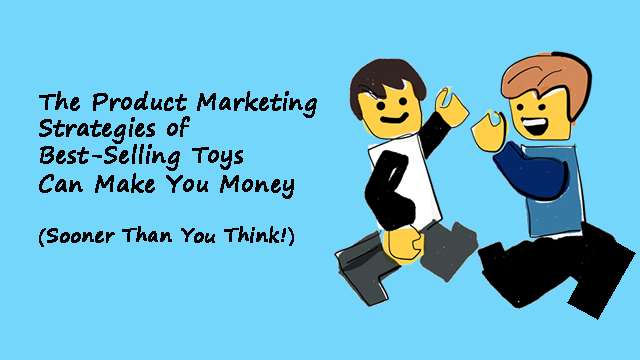 Product Marketing Strategies-title