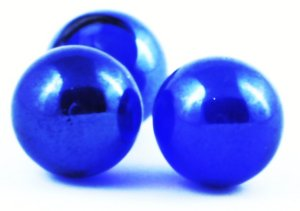 blue ball men Blue balls is a slang term for the condition of temporary fluid congestion (vasocongestion) in the testicles accompanied by testicular pain, caused by prolonged sexual arousal in the human male without ejaculation.