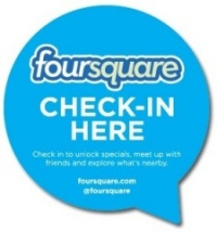 foursquare marketing strategy