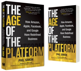 How Businesses Become Platforms