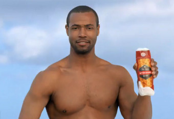 Old Spice marketing