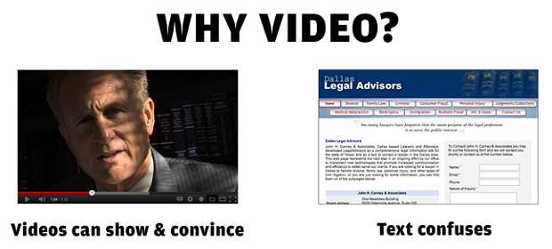 why-video