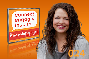 CEI 024: Twitter Marketing with Stephanie Montreuil