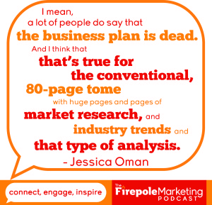 business plan Jessica Oman