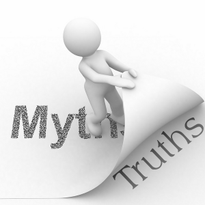 common marketing myths