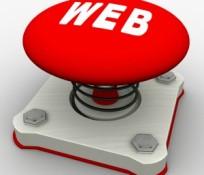 web launch
