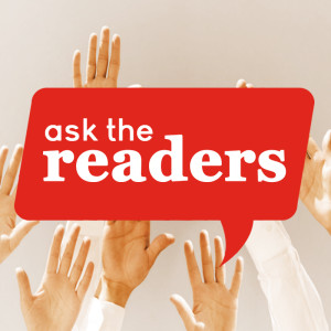 ask theReaders