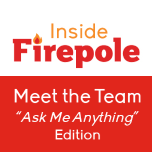 Meet the Team : Ask Me Anything Edition