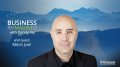 Mitch Joel on the Timing of Online Opportunity
