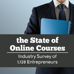 the State of Online Courses