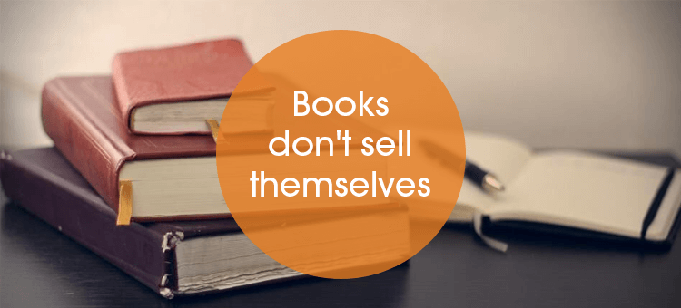 book marketing lessons