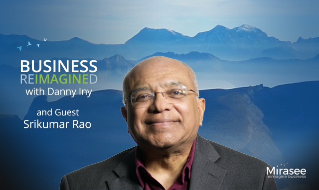 Srikumar S Rao on Reimagining Meaning and Happiness in Business