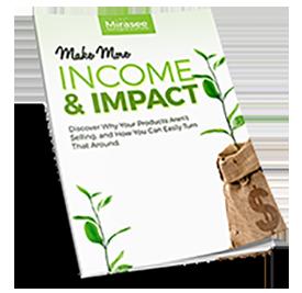 Income & Impact