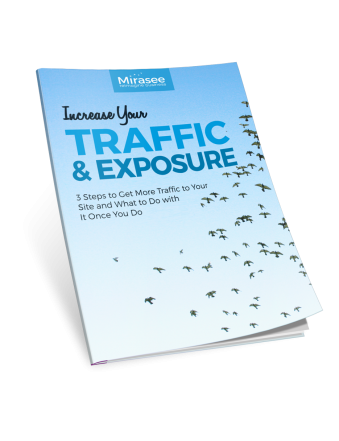 Traffic and Exposure: get more traffic