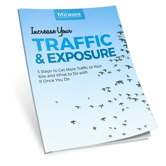 Increase Your Traffic & Exposure