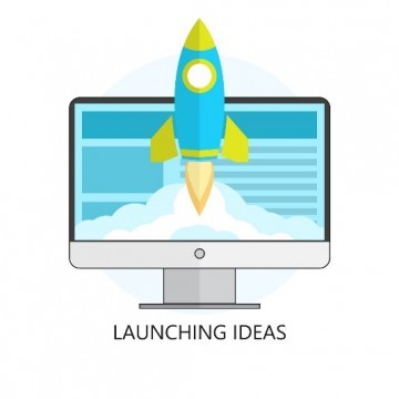launching ideas