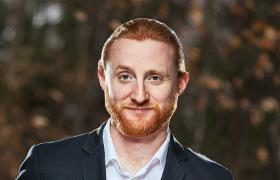 Ross O'Lochlainn