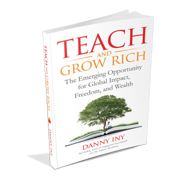 Teach and Grow Rich