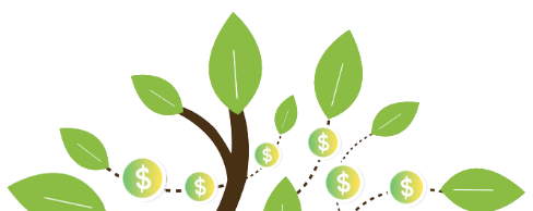 tree-top: monetize your blog