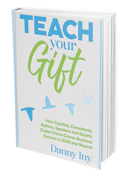 Teach Your Gift