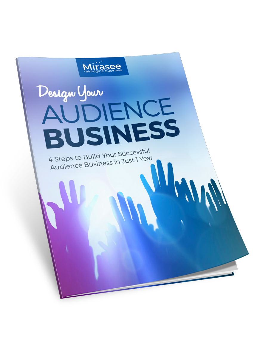 Audience Business