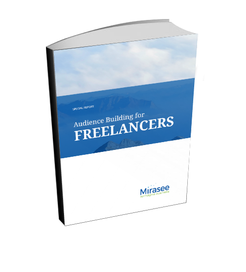 Audience Building for Freelancers