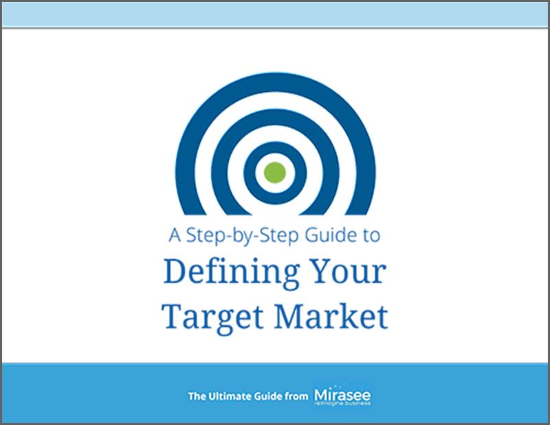 target market report