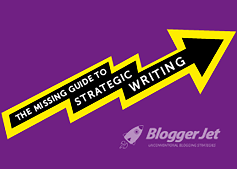 guide to strategic writing