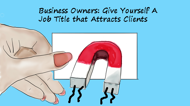 Business Owner Titles