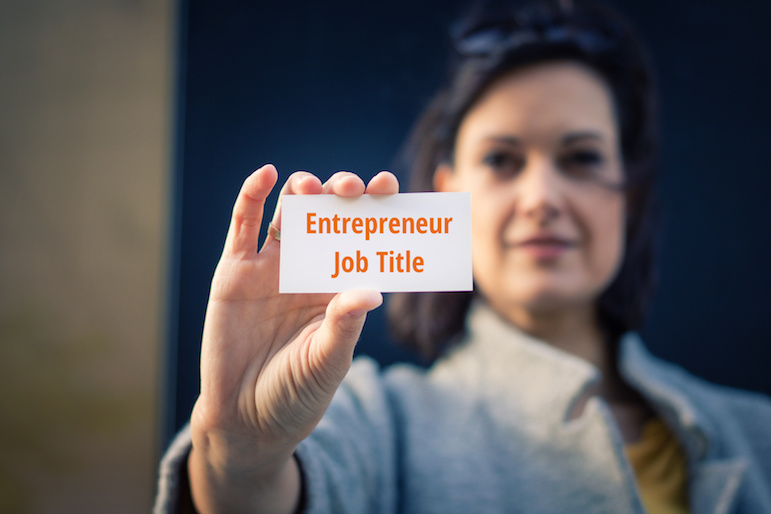 Business Owner Titles - crafting your title