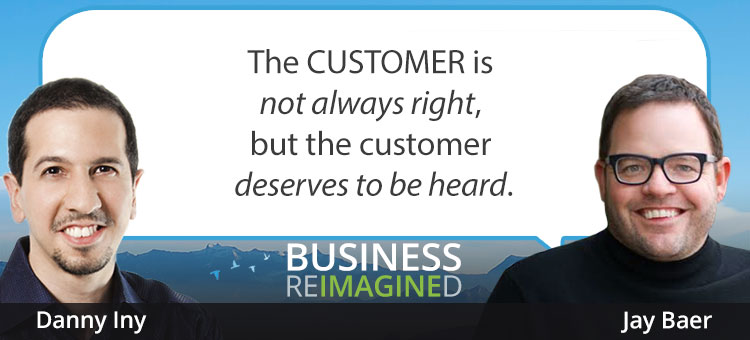 customer service jay baer