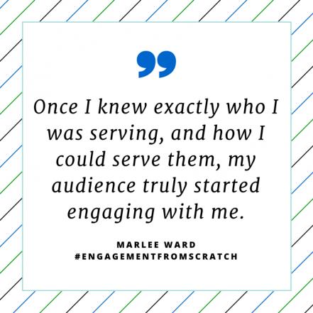 Marlee Ward