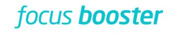 focusbooster app