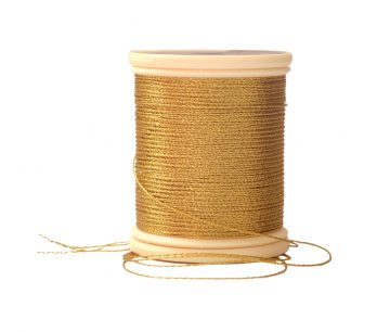 Gold Sewing Thread
