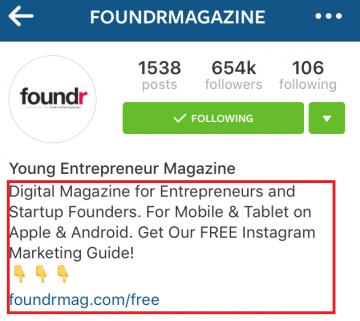 foundr mag