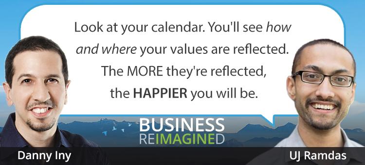 happiness uj ramdas