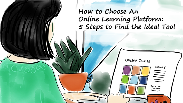 online learning platforms