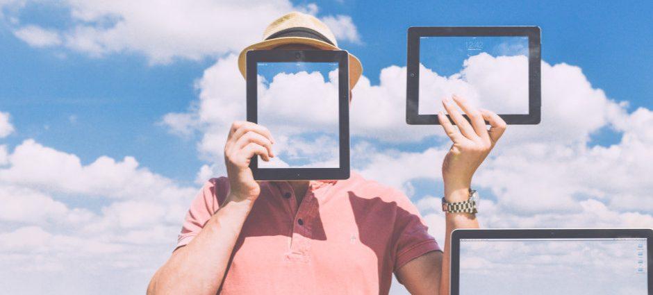 digital vs personal