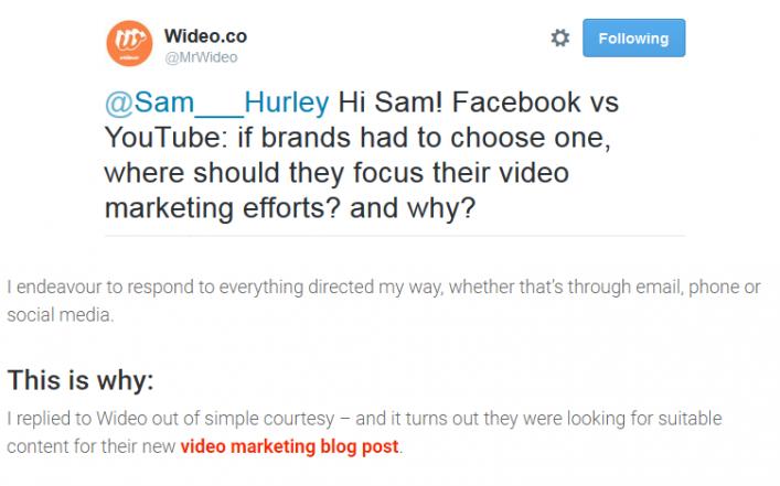 social media tactics disha dinesh