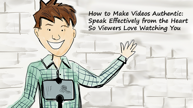 how to make videos keri vandongen with title