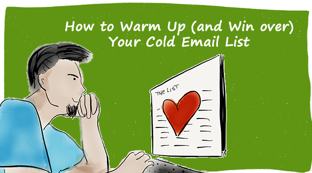 cold email list 1