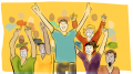 4 Ways to Turn Social Media Followers into Raving Fans