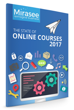State of Online Courses 2017