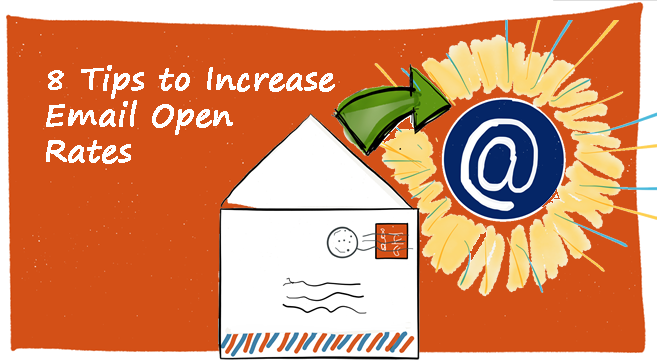 increase email open rates 1