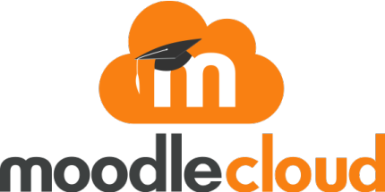 Learning Management System Moodle Cloud
