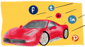On Ferraris in Singapore and How To Get More Subscribers