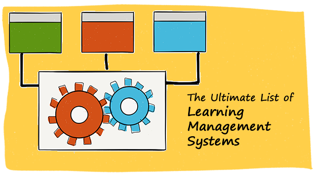 97aedda07ab The Best Learning Management Systems for Your Course - Mirasee