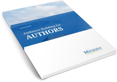 Audience Building for Authors