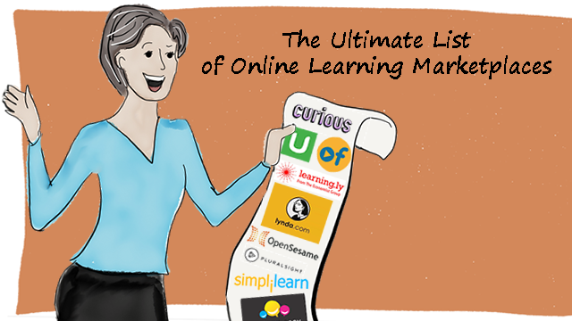 online learning marketplace 1