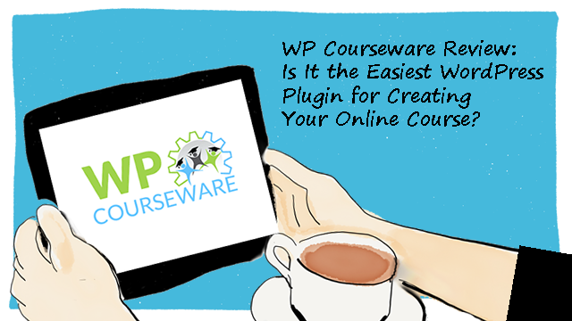 wpcourseware review